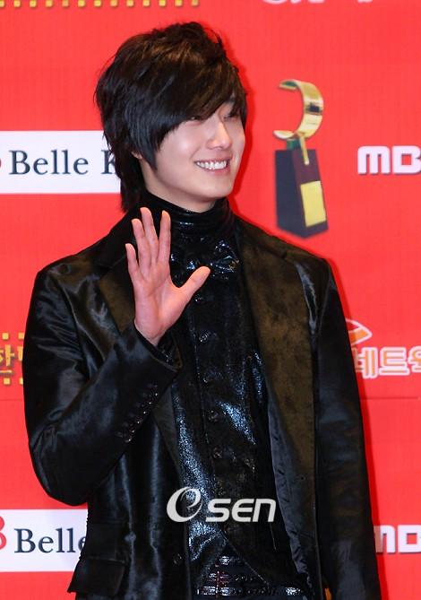 2007 12 1 6th Korean Film Awards 14