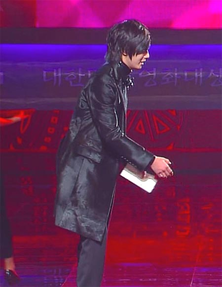 2007 12 1 6th Korean Film Awards 17