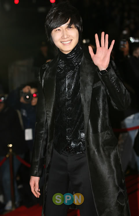 2007 12 1 6th Korean Film Awards 3.5