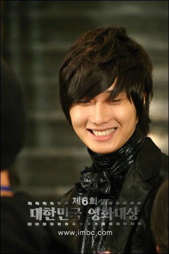 2007 12 1 6th Korean Film Awards 6.5