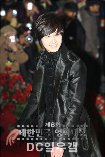 2007 12 1 6th Korean Film Awards 8