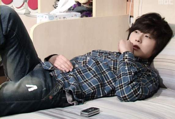 2007 JIW HK Sleep series 5