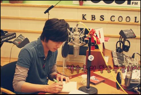 2007 JIW Hoong's Radio 3