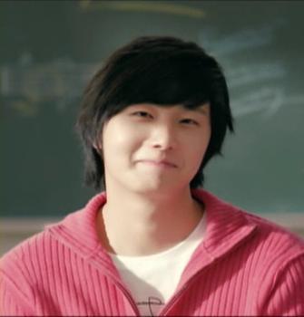 2007 My Love MV JIW 1