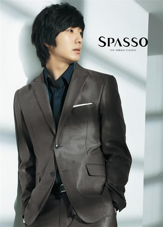 2007 Spasso Fall 15