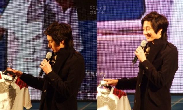 2008 12 8 JIW Charity Bazaar 14