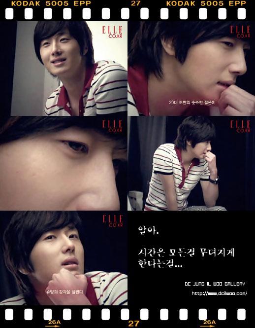 2008 2 JIW ELle Korea 2