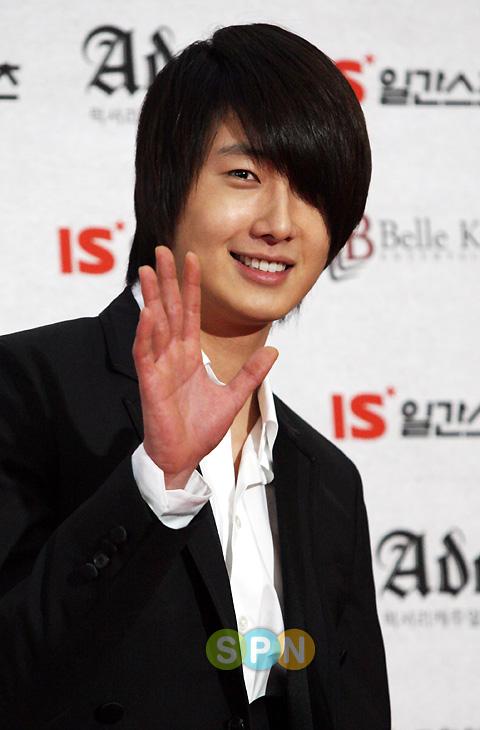 2008 4 24 JIW Baeksang Awards 18