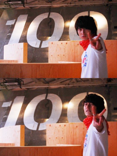 2008 5 12 JIW Nike Global Launch 3