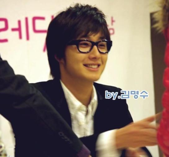 2008 JIW Somang Fan Signing 7