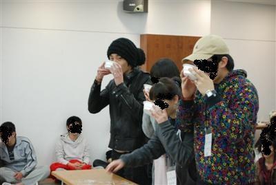 Hanyang University Orientation 5