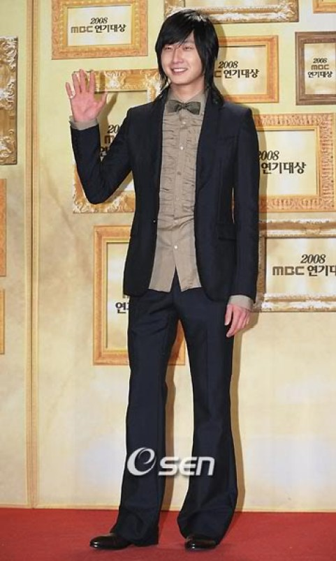 2008 12 30 MBC Awards X1.JPG