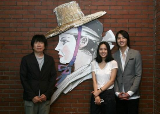 2008 7 21 Iljimae Art 4