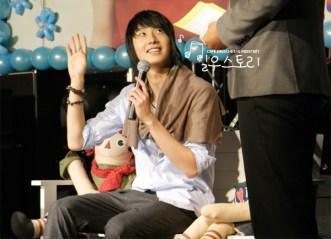 2008 9 7 Birthday Meet G 1
