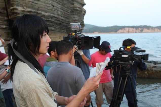 2008 Filming Iljimae JIW 1