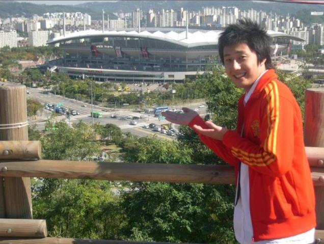 2008 JIW Olympic Bearer 3