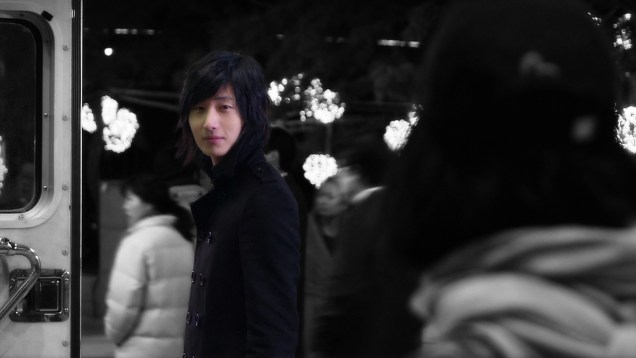 2009 Return of Iljimae Ep 1 2