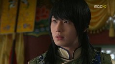 2009 Return of Iljimae Ep 2 6