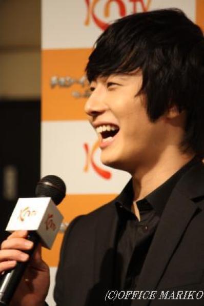 2009 6 JIW Japan Press Conference 23