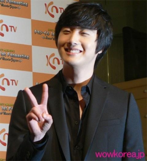 2009 6 JIW Japan Press Conference 5