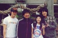 2009 BTS Iljimae Dara