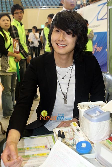 2009 JIW Hanyang Blood Don 1.6