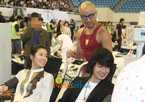 2009 JIW Hanyang Blood Don 10