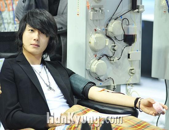 2009 JIW Hanyang Blood Don 11