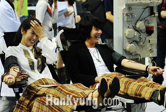 2009 JIW Hanyang Blood Don 12