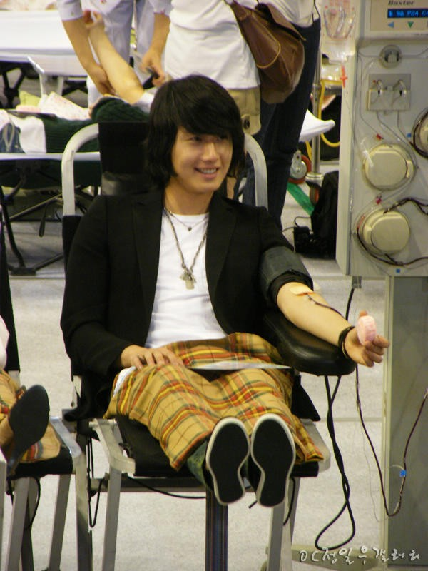2009 JIW Hanyang Blood Don 14.5