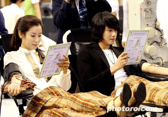 2009 JIW Hanyang Blood Don 15
