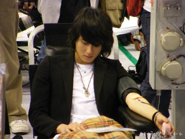 2009 JIW Hanyang Blood Don 16