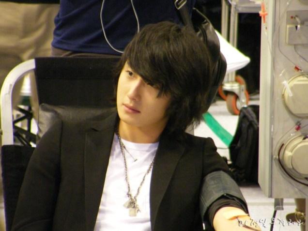 2009 JIW Hanyang Blood Don 17
