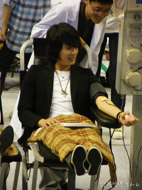 2009 JIW Hanyang Blood Don 27