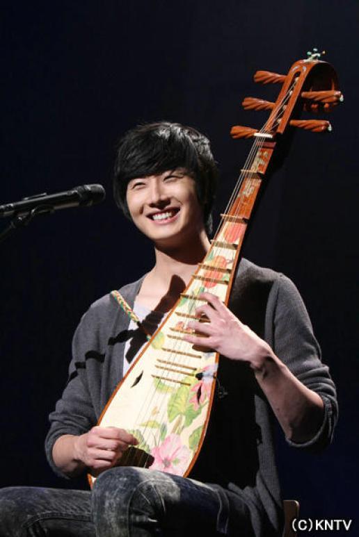 2009 JIW Japan Fan Meet 4