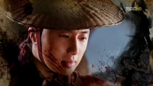 2009 Return Iljimae End Art 23