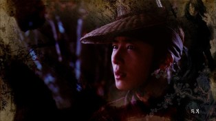 2009 Return Iljimae End Art 6