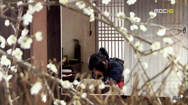 2009 Return Iljimae Epi 23 22