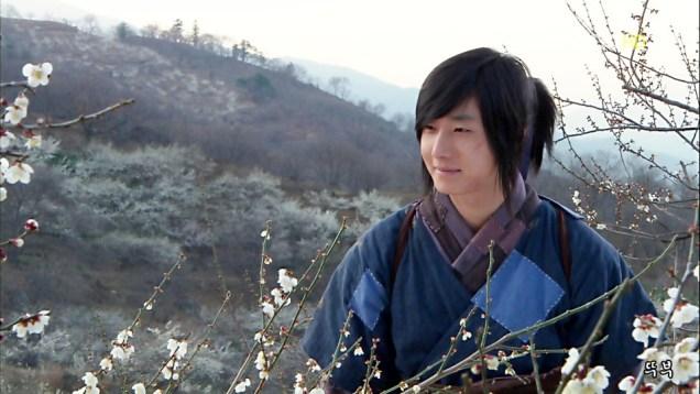 2009 Return Iljimae mom 5