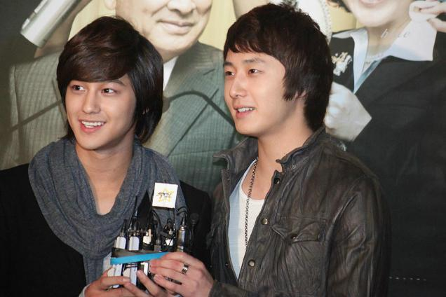 2009 10 13 JIW:KIM BUM VIP GOod Morning President 5