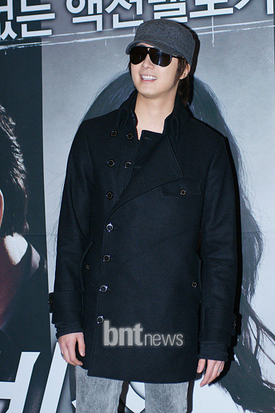 2009 11-27 JIV VIP Flying KIM BUM 8