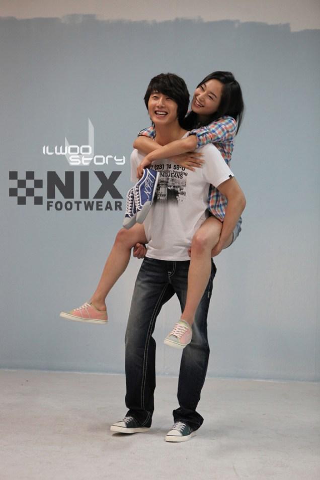 2009 JIW NIX Shoes:Jeans 10
