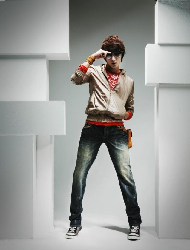 2009 JIW NIX Shoes:Jeans 3