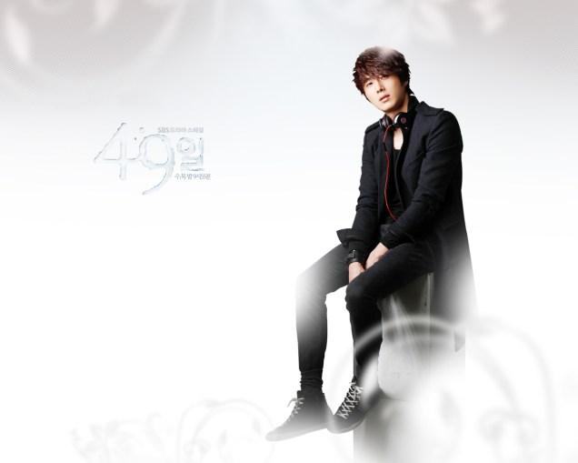 2011 2 JIW 49 Days Poster 1