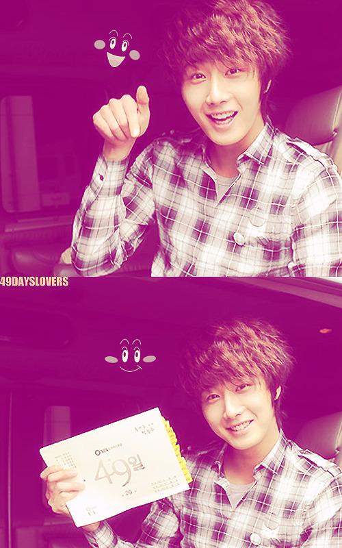 2011 49 Days BTS Part 2 JIWD 14