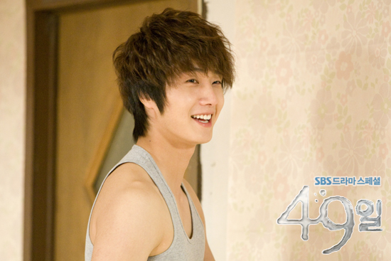 2011 49 Days BTS Part 2 JIWD 22