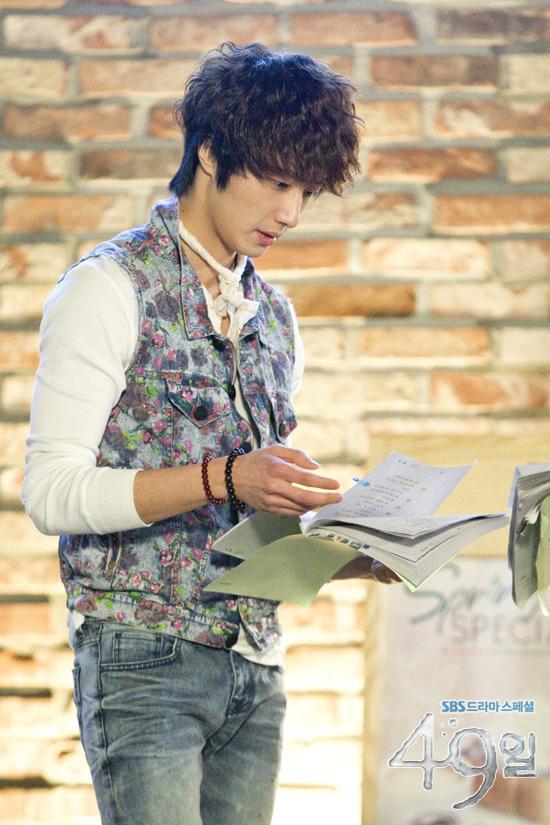 2011 49 Days BTS Part 2 JIWD 3