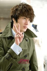 2011 49 Days Green Overcoat 2