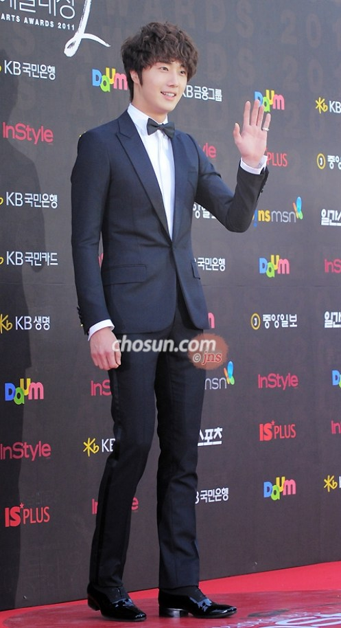 2011 5 26 47th Baeksang Art Awards JIWD 3