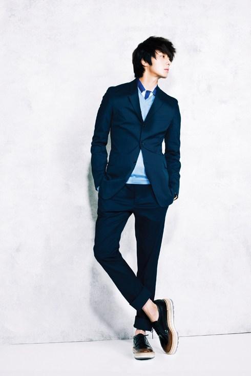 2011 5 Style Chosun JIW 2